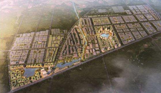 """济南新旧动能转换先行区将再造一个""""新明湖"""""""